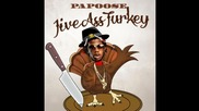 Papoose - Jive Ass Turkey ( Trinidad James Diss ) ( Audio )