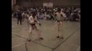 Taekwon - Do Itf