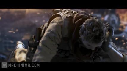 Resident Evil_ Operation Raccoon City Triple Impact Trailer