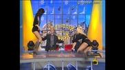 "Ваня и Алекс - ""Hold it against me"""