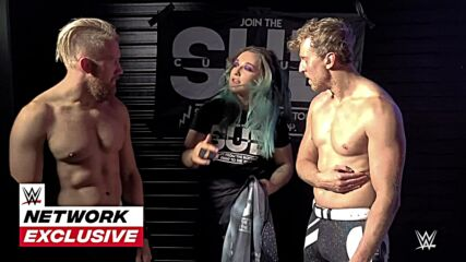 Subculture will not lose focus on why they are in NXT UK: July 22, 2021