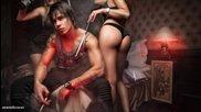 Alex Band & Emmy Rossum - Cruel One