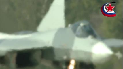 Руската Сила във Въздуха !!!
