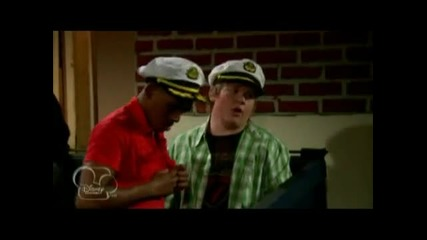 Sonny with a chance S02e12 part 3