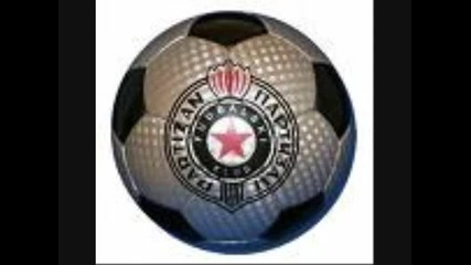 Only for Partizan fans !