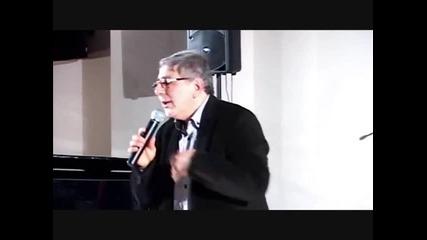 Хайгашот Агасян-не Остарявай,любов-на живо-2014