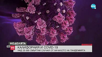 Учени откриха каква е причината за тежката форма на COVID-19 (ВИДЕО)
