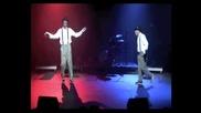 Удивителен танц Nick & Jeppe 2010