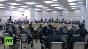Russia: Expanded meeting of the SCO Heads of State Council concludes