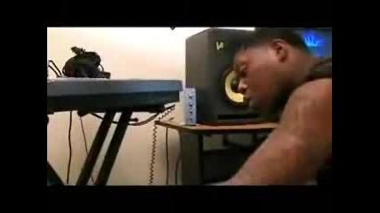 Scarface Z - Ro Bun B - Bitch Nigga Snitch Nigga (50cent diss)
