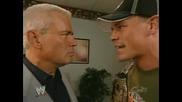 Wwe Erick & John Cena