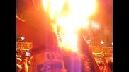 Rammstein - Du Hast live (sonisphere, Sofia 23.06.2010)