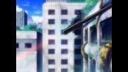 [icarus]the Law Of Ueki - 34 bg