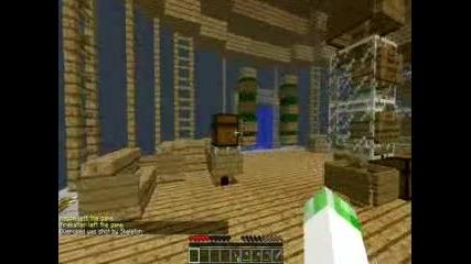 Minecraft - Electrixcraft Server (cool) :)