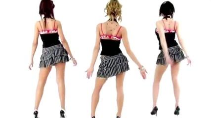 Chicas Latinas ( Dj Isaac Rodriguez ) David Garcia Dj Video Remix