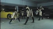 Рускини от Владивосток представят Twerk танци и секси Дупета !