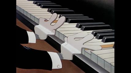 Том и Джери: Котешки Концерт