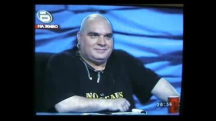 Music Idol 3 - Даниел Вълчев My Way