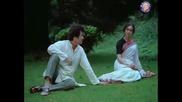 Main Tere Saath Hoon - Meenakshi Sheshadri _ Akbar Khan - Swati
