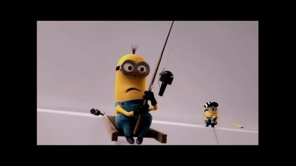 The Minions - Best of mini movies