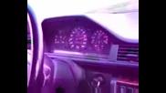Mercedes E - 124 2.6 L Vdiga 250 Km/h