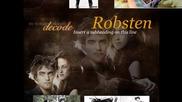 Kristen and Robert