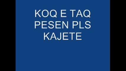 Каите Коя Е Тая Песен Плс