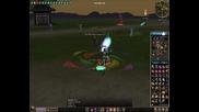 Metin2 Peacekeper on duel