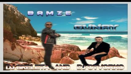 New! Bamze And Gunay 2014 - Live Albanska Tallava Dj Skeleta