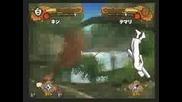 Naruto Shippuuden Narutimate Accel - Nejid