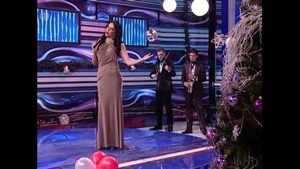 Buba Miranovic - Dok sam ziva - (Gold Muzicki Magazin Novogodisnja Emisija) - (Tv Pink )