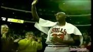 Майкъл Джордан - защо е най великият баскетболист ..