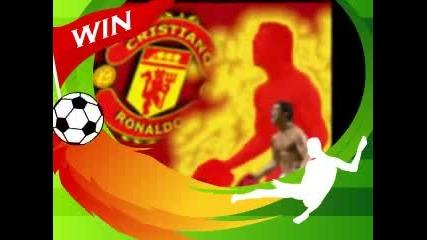 qki snimki na C. Ronaldo
