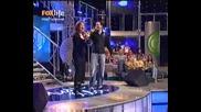 # Маргарита Хранова & Боби - Оставаме 19.04.2007