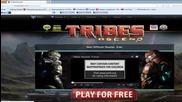 Как да си направим Apb , Tribes Ascend