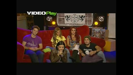 Interview With RBD
