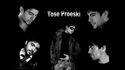 Tose Proeski - Kad srce plati stari dug