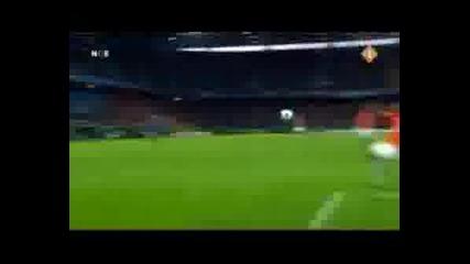 Holland - Italy 3 - 0