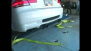 Power E92 Bmw M3 Exhaust Dyno