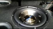 Bass Oxygen Audio