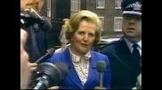 Мерил Стрийп отдаде почит на Маргарет Тачър