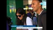 Български фенове ще подкрепят Гришо на Уимбълдън - Новините на Нова