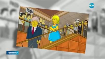 ИЗБОРЕН ХУМОР: Люти шеги с президентския вот