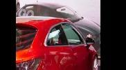 Сеат ибиза, Женева автомобил
