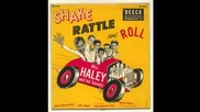 Bill Haley And His Comets - thirteen Wome
