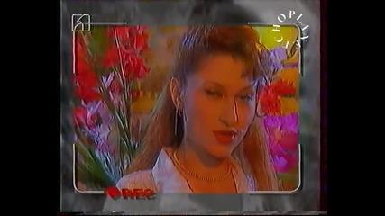 Pop folk - Rumiana - Za tebe peia - By Planetcho