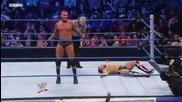 Randy Orton vs Daniel Bryan