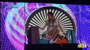Violetta Live 2015 - Gira Mi Cancion Hd + Превод