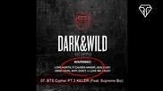 Bts - Dark & Wild - 1 Album Full [2014.08.20]
