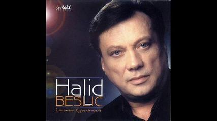 Halid Beslic - Necu , necu dijamante
